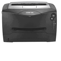 Picture of Recalled Lexmark Laser Printer