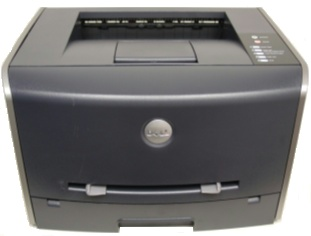 Picture of Recalled Dell Laser Printer
