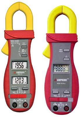 Picture of Recalled Digital Clamp Meter