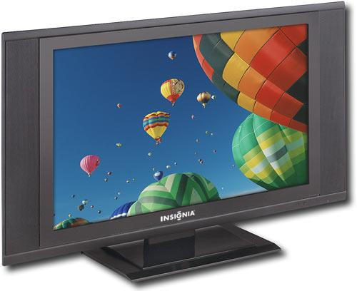 Picture of Recalled flat-panel LCD model IS-LCDTV26 television